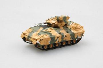 M2 · EZM 35052 ·  Easy Model · 1:72