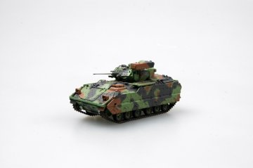M2A2 · EZM 35053 ·  Easy Model · 1:72