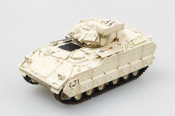 M2A2 IFV · EZM 35055 ·  Easy Model · 1:72