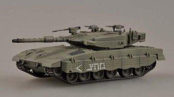 I.D.F. Merkava III.Sinai · EZM 35092 ·  Easy Model · 1:72