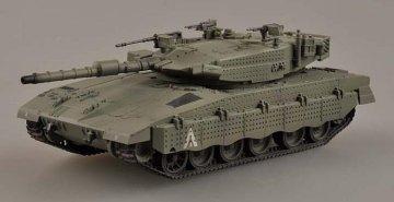 I.D.F. Merkava III,1995 · EZM 35093 ·  Easy Model · 1:72