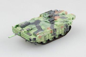 Strv-103MBT Strv-103C · EZM 35095 ·  Easy Model · 1:72