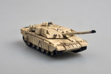 Challanger I, Iraq 1991 · EZM 35106 ·  Easy Model · 1:72
