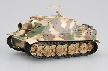 Sturmtiger PzStuMrKp WWII · EZM 36103 ·  Easy Model · 1:72
