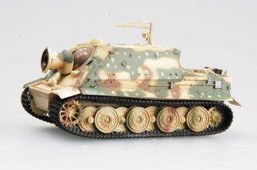 Sturmtiger PzStuMrKp WWII · EZM 36104 ·  Easy Model · 1:72