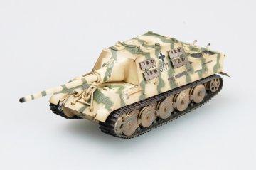 Jagdtiger He s.PZ.Jag.Abt. 653 Tank 301 · EZM 36108 ·  Easy Model · 1:72