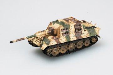 Jagdtiger Henschel s.Pz.Jag.Abt.653 · EZM 36111 ·  Easy Model · 1:72
