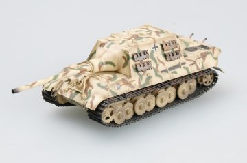 Jagdtiger Porsche 305001 Germany 1944 · EZM 36114 ·  Easy Model · 1:72