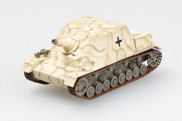 Brummbär StuGAbt 216 Italy 1944 · EZM 36117 ·  Easy Model · 1:72