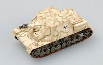 Brummbar Eastern Front 1944 · EZM 36120 ·  Easy Model · 1:72