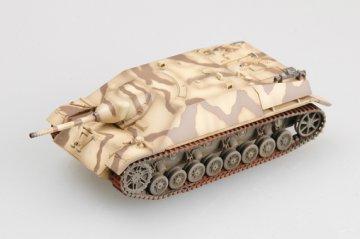 Jagdpanzer IV 1945 · EZM 36123 ·  Easy Model · 1:72