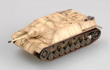 Jagdpanzer IV Western Front 1944 · EZM 36124 ·  Easy Model · 1:72