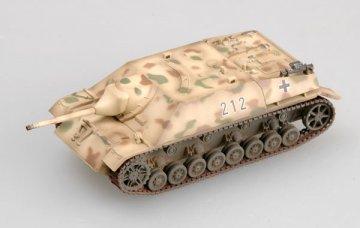 Jagdpanzer IV Pzjg-Lehr Abt. 130 Normandy 1944 · EZM 36125 ·  Easy Model · 1:72