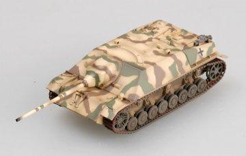 Jagdpanzer IV German Army 1945 · EZM 36126 ·  Easy Model · 1:72