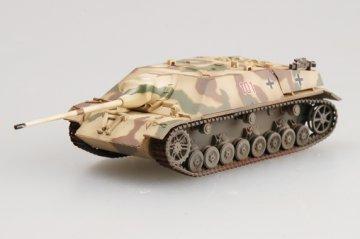Jagdpanzer IV Western Front 1945 · EZM 36128 ·  Easy Model · 1:72