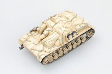 Sturmgeschütz IV Eastern Front 1944 · EZM 36129 ·  Easy Model · 1:72