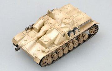 Sturmgeschütz IV Eastern Front Autumn 44 · EZM 36130 ·  Easy Model · 1:72