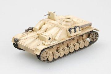 Sturmgeschütz IV Eastern Front 1944 · EZM 36131 ·  Easy Model · 1:72