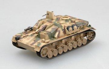 Sturmgeschutz IV Germany 1945 · EZM 36132 ·  Easy Model · 1:72