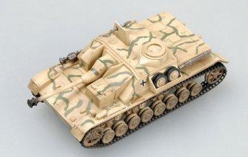 Sturmgeschutz IV 394.Stug Brigade 1944 · EZM 36133 ·  Easy Model · 1:72