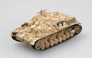 Sturmgeschutz IV Autumm 1944 · EZM 36134 ·  Easy Model · 1:72