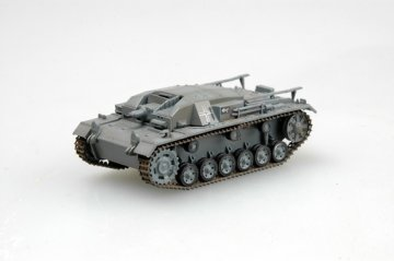 Stug III Ausf B Stug Abt 191 Balkans 41 · EZM 36136 ·  Easy Model · 1:72