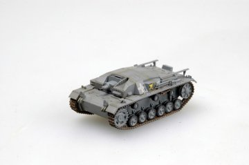Stug III Ausf B Aturmgeschütz-Abt. 192 · EZM 36137 ·  Easy Model · 1:72