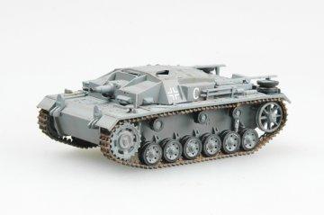 Stug III Ausf C/D Sturmge.-Abt.189 · EZM 36138 ·  Easy Model · 1:72