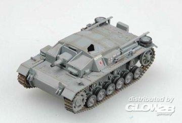 Stug III Ausf C/D Russia Winter 1942 · EZM 36140 ·  Easy Model · 1:72