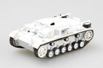 Stug III Ausf E Strumge.-Abt. 184 · EZM 36142 ·  Easy Model · 1:72