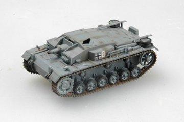 Stug III Ausf.E St.-Abt. 249 Russia ´42 · EZM 36144 ·  Easy Model · 1:72