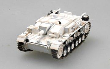 Stug III Ausf.F Russia,1942 · EZM 36145 ·  Easy Model · 1:72
