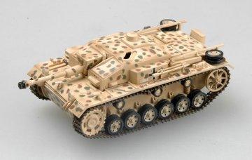 Stug III Ausf.F Italy 1943 · EZM 36147 ·  Easy Model · 1:72
