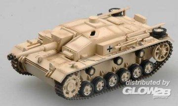 Stug III Ausf. F/8 Sturmgesch.Abtlg.90 · EZM 36148 ·  Easy Model · 1:72