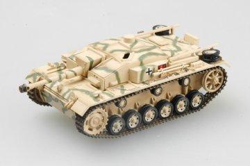 Stug III Ausf F/8 Sturmge.-Abt. 191 · EZM 36149 ·  Easy Model · 1:72