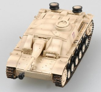 Stug III Ausf.G Russland 1944 · EZM 36150 ·  Easy Model · 1:72