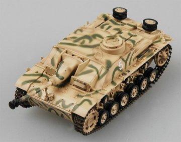 Stug III Ausf.G 316 Funklenkkompanie, Russland 1944 · EZM 36152 ·  Easy Model · 1:72