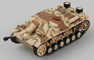 Stug II Ausf.G Russland 1944 · EZM 36153 ·  Easy Model · 1:72