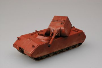 Panzer Maus Basis Farben · EZM 36203 ·  Easy Model · 1:72