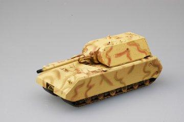 Panzer Maus Fabrik Design · EZM 36205 ·  Easy Model · 1:72