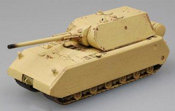 Panzer Maus Kriegsversion · EZM 36206 ·  Easy Model · 1:72