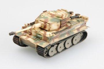 Tiger 1 Early TypesPzAbt.508, Italy · EZM 36211 ·  Easy Model · 1:72
