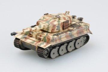 Tiger I Abt 508 Italy 1944 · EZM 36212 ·  Easy Model · 1:72