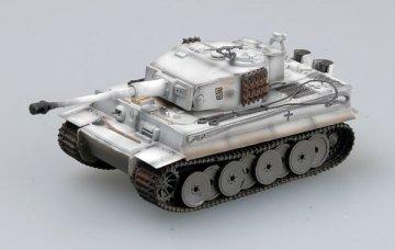 Tiger I Abt 506 Russia 1943 · EZM 36214 ·  Easy Model · 1:72