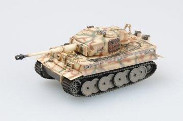 Tiger I Abt. 509 Russia 1943 · EZM 36215 ·  Easy Model · 1:72