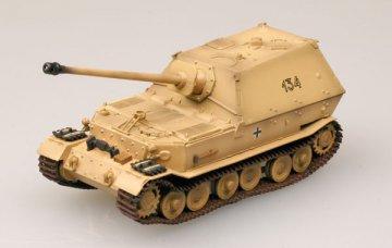 Ferdinand 653rd Panzerjäger Abt. ´Orel´ ´43 · EZM 36222 ·  Easy Model · 1:72
