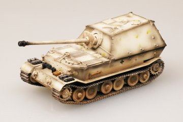 Ferdinand 653rd Panzerj. Abt. ´East. Fro.´ ´43 · EZM 36224 ·  Easy Model · 1:72
