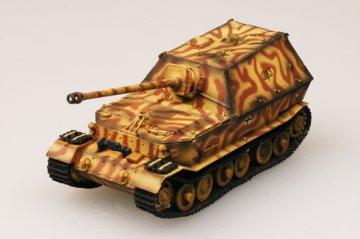 Ferdinand 653rd Panzerj. Abt. ´Kursk´ 1943 · EZM 36225 ·  Easy Model · 1:72