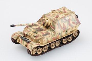 Elefant 653rd Panzerj. Abt. ´Poland´ 1944 · EZM 36227 ·  Easy Model · 1:72