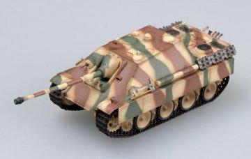 Jagdpanther German Army 1945 · EZM 36239 ·  Easy Model · 1:72